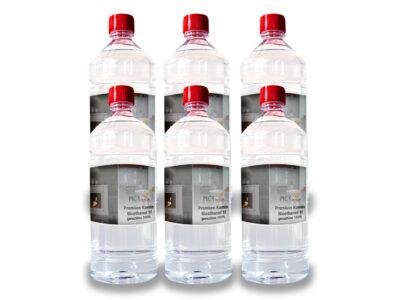 1l. Bioethanol 100% 6er oder 12er Karton