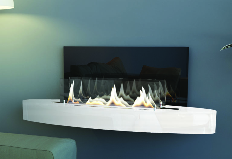 Elipse Wall Mini Spartherm Ebios Fire