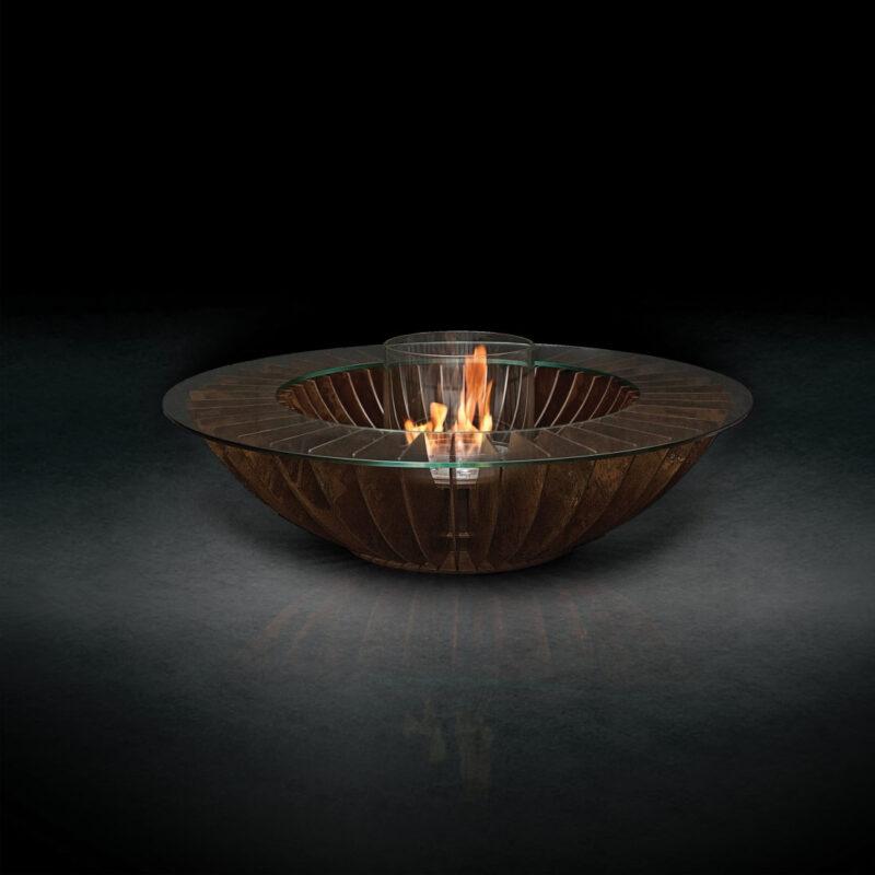 Cosmo 13 Bioethanol Feuertisch