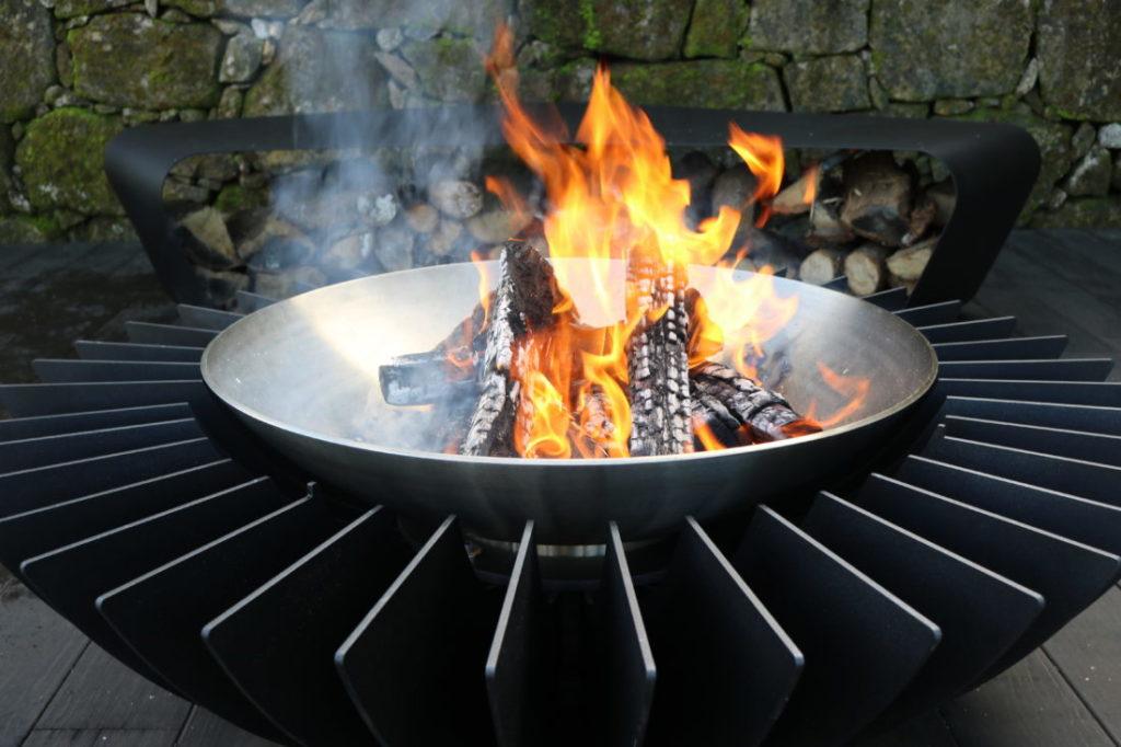 GlammFire Cosmo 13 Feuerschale