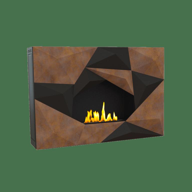 Kristall EvoPlus von Glamm Fire