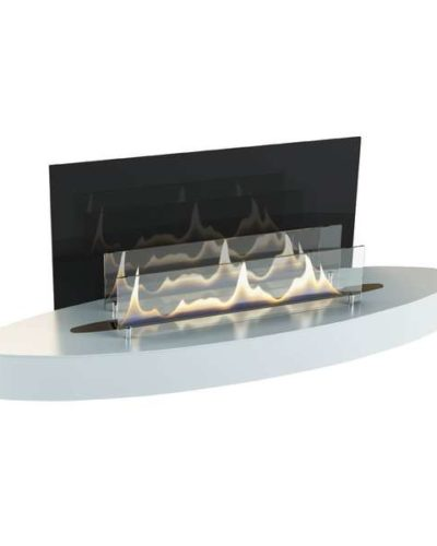 Spartherm Ebios Fire Elipse Wall