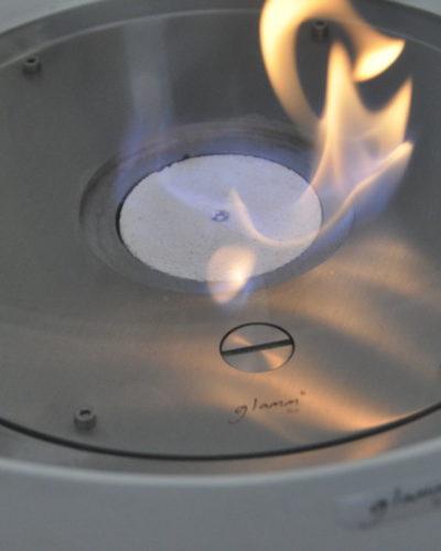 glamm fire runde brennkammer 6