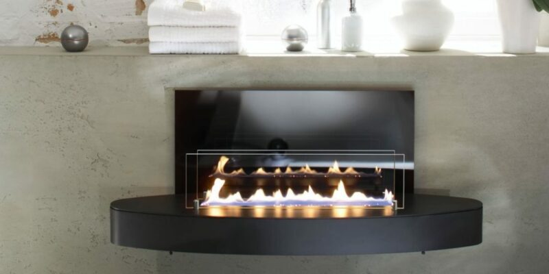 Elipse Wall Spartherm Ebios Fire