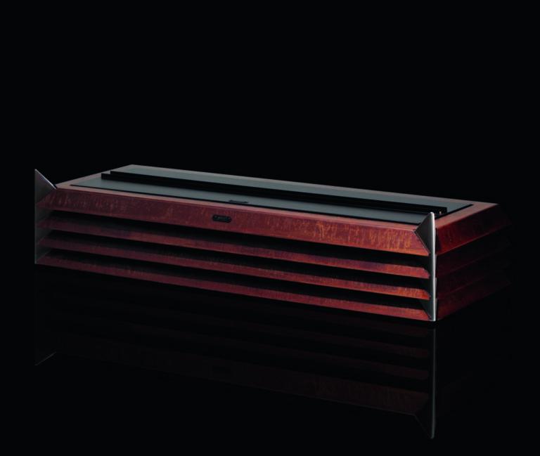 Glamm Fire York 500 3D-Effektfeuer