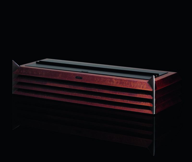 GlammFire York 500 3D-Effektfeuer