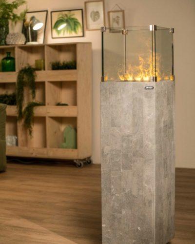 Dimplex Isola Stone 3D Effektfeuer