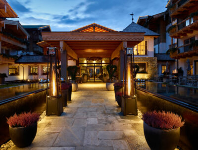 Pelmondo Lounge Pellet Terrassenheizung