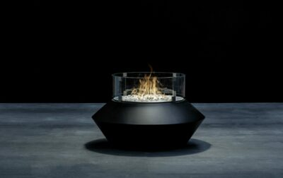 GlammFire Operetta Gas-Feuerstelle