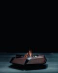 GlammFire Stravaganza Gas-Feuerstelle