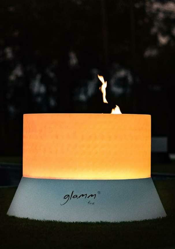 GlammFire ALBA