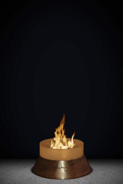 GlammFire ALBA Small-Gas